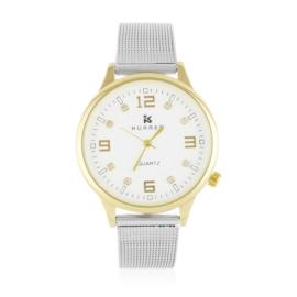 Zegarek damski na stalowym pasku Z2545