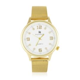 Zegarek damski na stalowym pasku Z2547