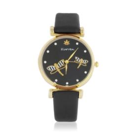 Zegarek damski na pasku ważki Z2574