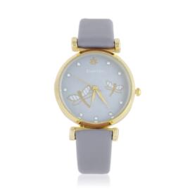 Zegarek damski na pasku ważki Z2576