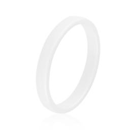 Pierścionek ceramiczny - Xuping PP1774
