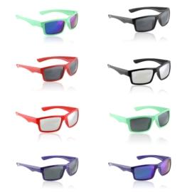 Okulary dziecięce - D1152 - 12szt/op