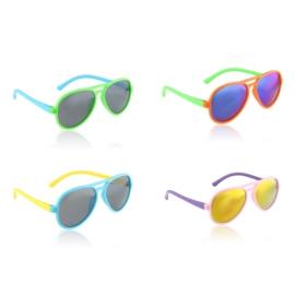 Okulary dziecięce - D1154 - 12szt/op