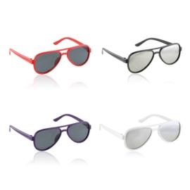 Okulary dziecięce - D1146 - 12szt/op
