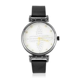Zegarek damski na stalowym pasku Z2584