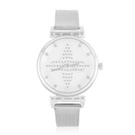 Zegarek damski na stalowym pasku Z2586