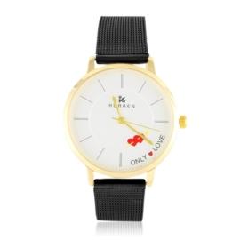 Zegarek damski na stalowym pasku Z2589