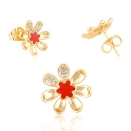 Komplet biżuterii Xuping PK593