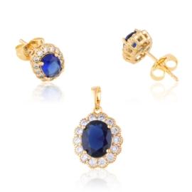 Komplet biżuterii Xuping PK594