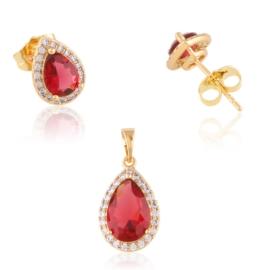 Komplet biżuterii Xuping PK595