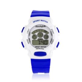Zegarek dziecięcy silikonowy Z2597