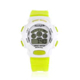 Zegarek dziecięcy silikonowy Z2598