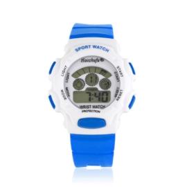 Zegarek dziecięcy silikonowy Z2600