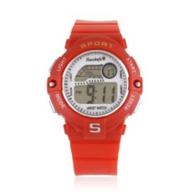 Zegarek dziecięcy silikonowy Z2601
