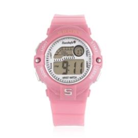Zegarek dziecięcy silikonowy Z2604