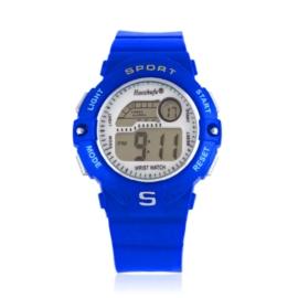 Zegarek dziecięcy silikonowy Z2605