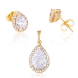 Komplet biżuterii Xuping PK596