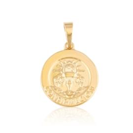 Przywieszka medalik Xuping PRZ2948