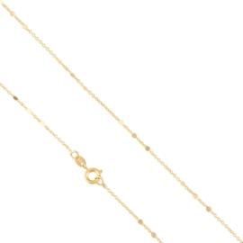 Łańcuszek 45cm Xuping LAP2610