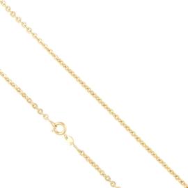 Łańcuszek belcher 45cm Xuping LAP2620