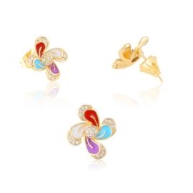 Komplet biżuterii Xuping PK600