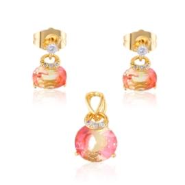 Komplet biżuterii Xuping PK601