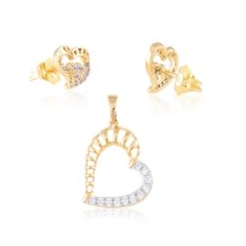 Komplet biżuterii Xuping PK602