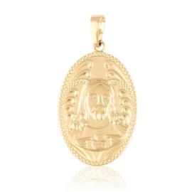 Przywieszka medalik Xuping PRZ2989