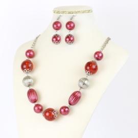 Komplet biżuterii - KOM507