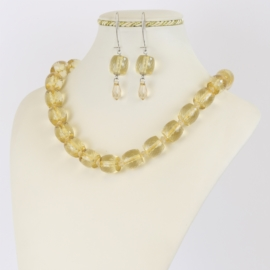 Komplet biżuterii - KOM509