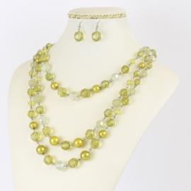 Komplet biżuterii - KOM510