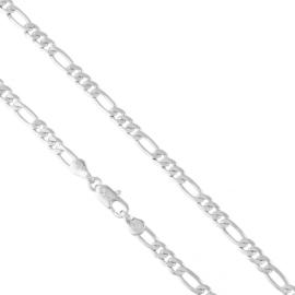 Łańcuszek figaro 45cm Xuping LAP2624