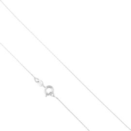 Łańcuszek linka sztywna 40cm Xuping LAP2631