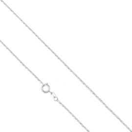 Łańcuszek lisi ogon 70cm Xuping LAP2646