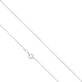 Łańcuszek kostka 35cm Xuping LAP2647