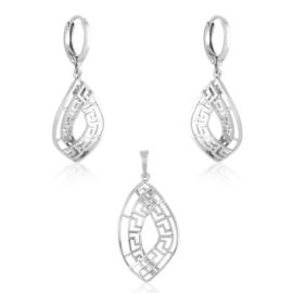 Komplet biżuterii greek Xuping PK606