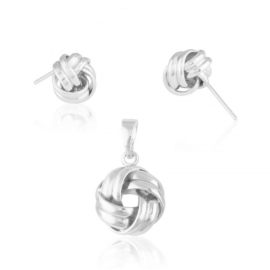 Komplet biżuterii Xuping PK607