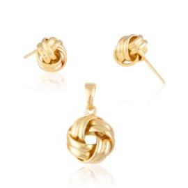 Komplet biżuterii Xuping PK608