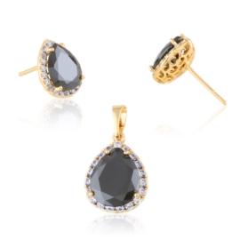 Komplet biżuterii Xuping PK613