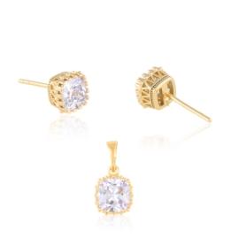 Komplet biżuterii Xuping PK617