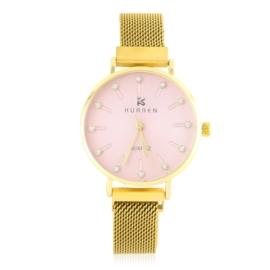 Zegarek damski na magnetycznym pasku - Z2678