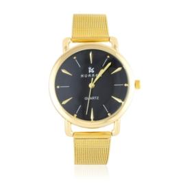 Zegarek damski na stalowym pasku - Z2683