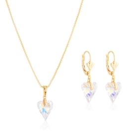 Komplet biżuterii Xuping PK618