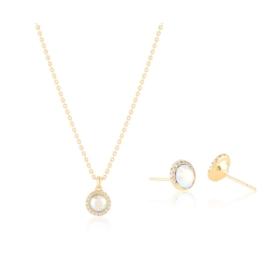 Komplet biżuterii Xuping PK619