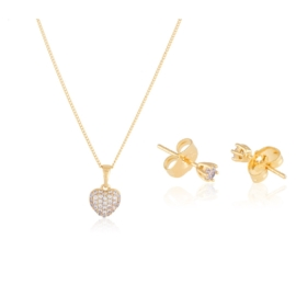 Komplet biżuterii Xuping PK624