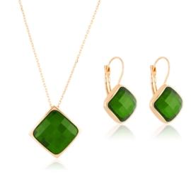 Komplet biżuterii Xuping PK627