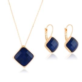 Komplet biżuterii Xuping PK628