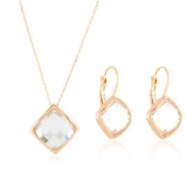 Komplet biżuterii Xuping PK630