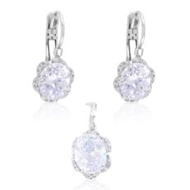 Komplet biżuterii Xuping PK631