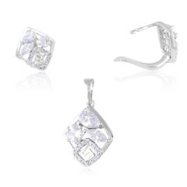 Komplet biżuterii Xuping PK633